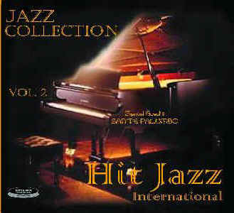 JAZZ COLLECTION vol 2
