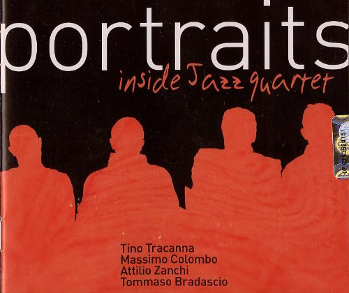 "INSIDE JAZZ QUARTET ""Portraits"""
