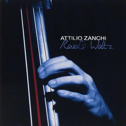 "ATTILIO ZANCHI ""Ravel's Waltz"""