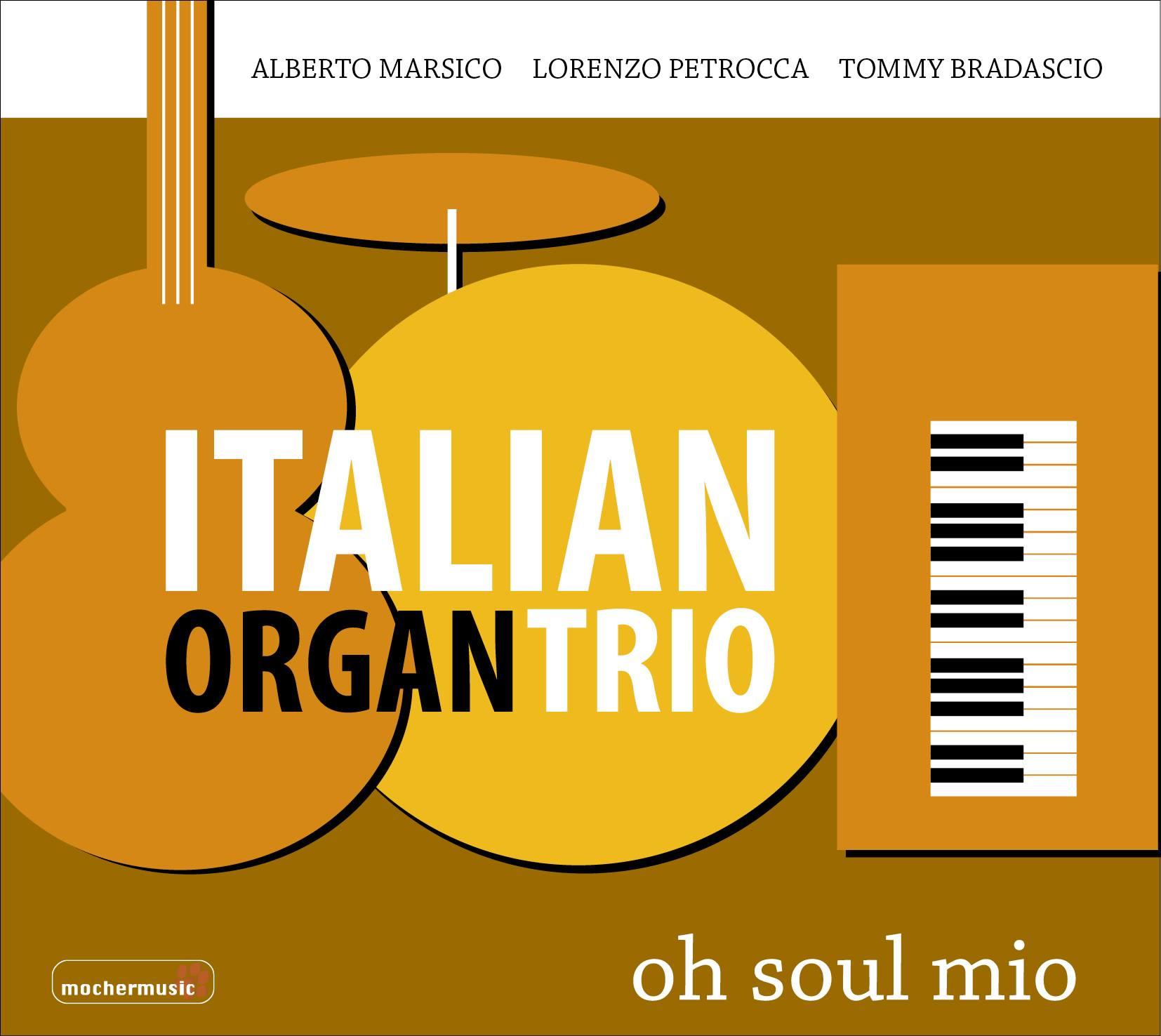 ITALIAN ORGAN TRIO