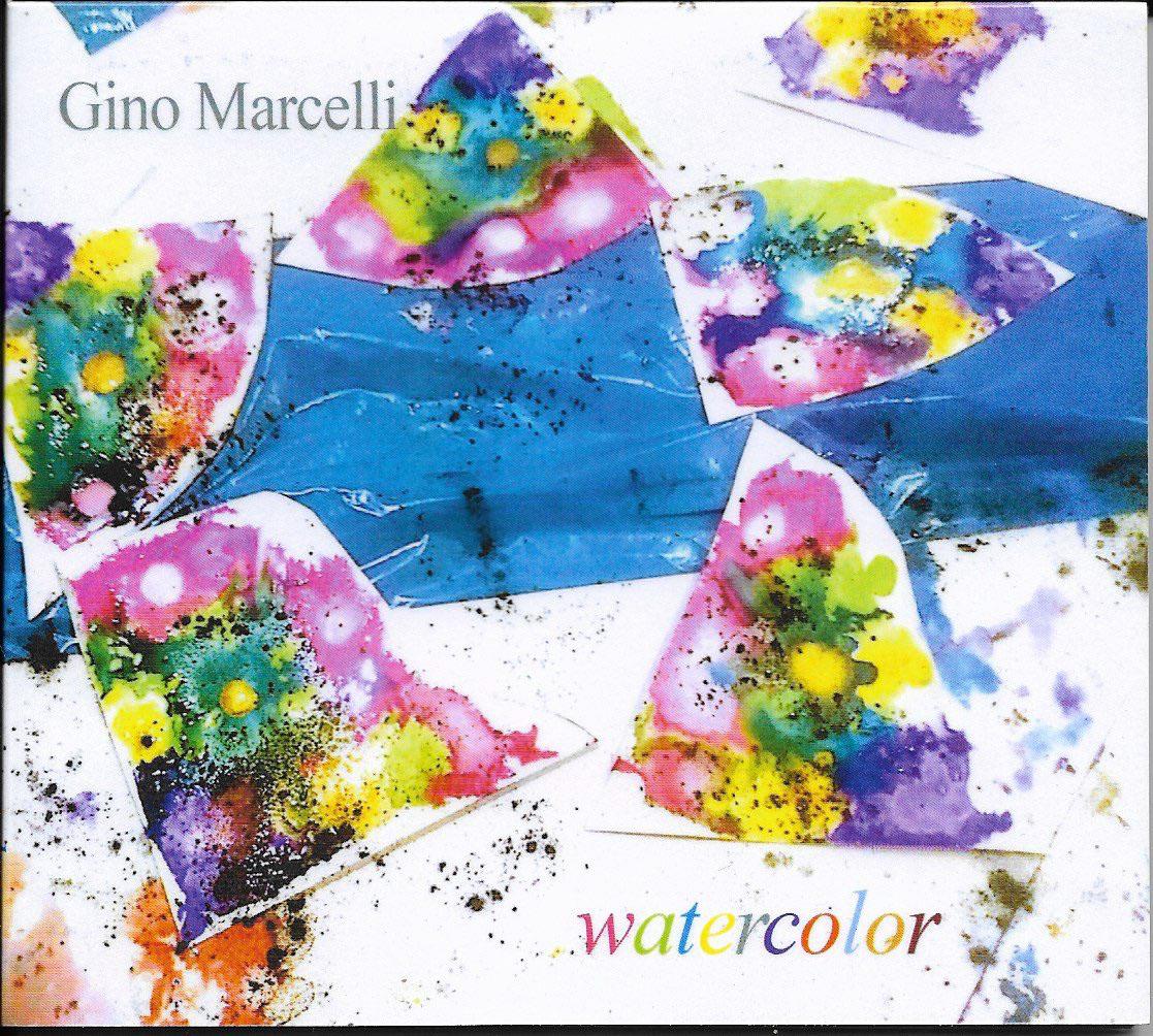 GINO MARCELLI TRIO guest Tino Tracanna